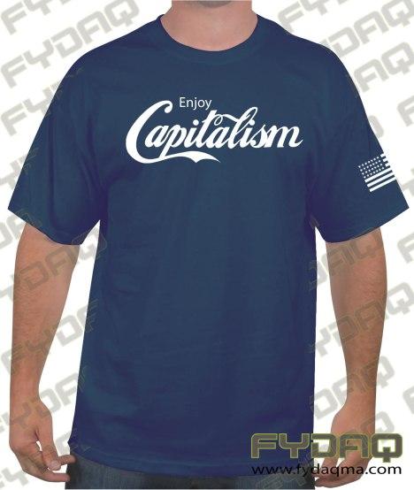 capitalism-navy-Tee-FYDAQ