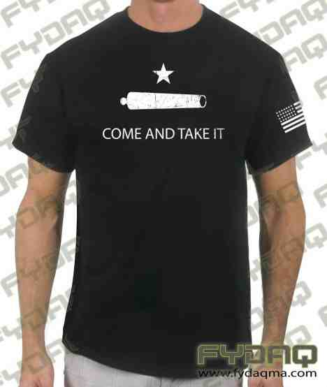 Gonzales-Come-and-Take-It-Cannon-black-tshirt