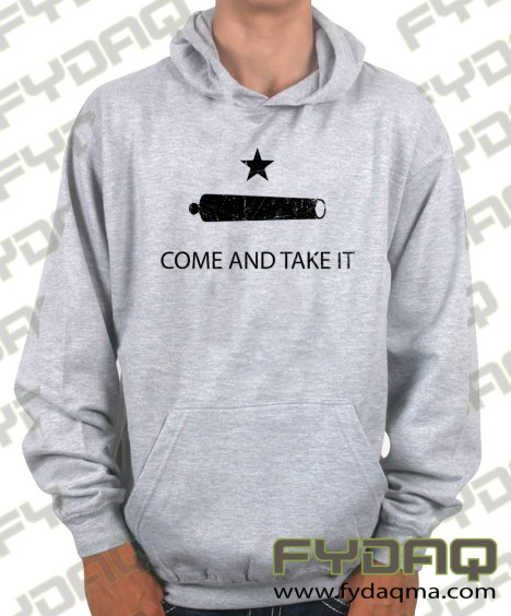 Gonzales-Come-and-Take-It-Cannon-heather-grey-hoodie-fydaq