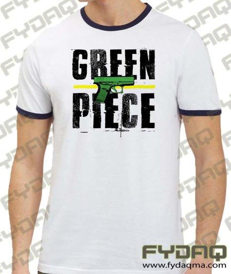green-piece-glock-ringer-white-black-tshirt-FYDAQ