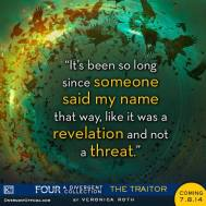 Four Teaser Quote #7