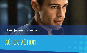 tca theo - actor action