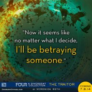 Four Teaser Quote #6
