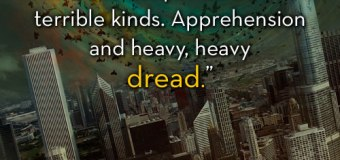 'Four' Names His Deepest Fears In New Teaser Quote From 'Four: A Divergent Collection'