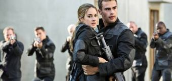 Divergent-Themed Laser Tag Is Coming Soon!