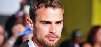 Top 11 Pics Of Theo James On 'Divergent' Red Carpet Premieres