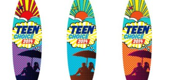 Theo James Wins Choice Actor Action in 2014 Teen Choice Awards