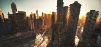 Neil Burger Explains Concept Images Found in 'Divergent'