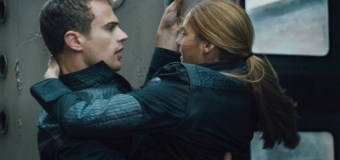 'Insurgent' Trailer Release Date Confirmed. 'Four: A Divergent Collection' Might Get a Movie
