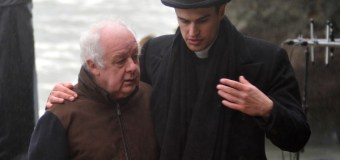 Director Jim Sheridan Talks About New Theo James Film 'The Secret Scripture""