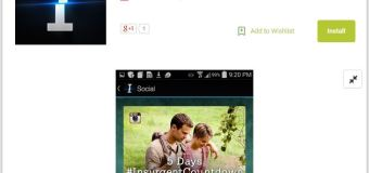 Insurgent Mobile App Now Available for Android