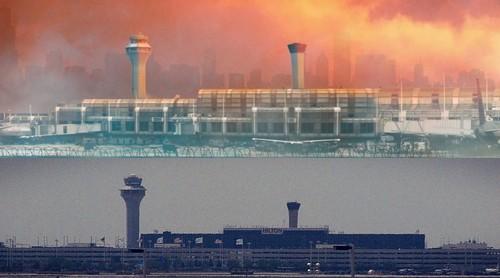 allegiant ohare airport