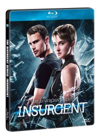italian insurgent steelbook edition bluray