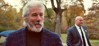 WATCH: New 'The Benefactor' Clip Where Richard Gere Crosses Boundaries