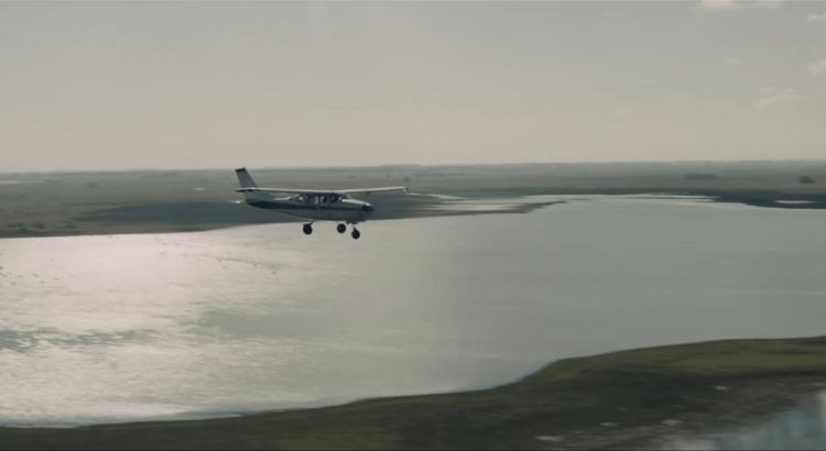 VFX - Capitan Koblic