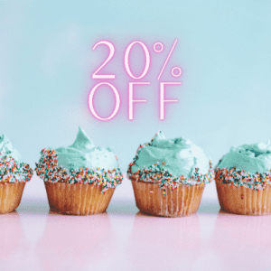 Special Offers 20%