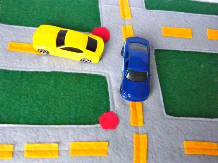 Busy Book for a Boy in the car. Would make the perfect #gift for a #boy