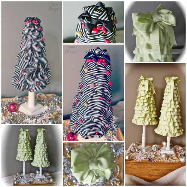 ribbon-tree-collage