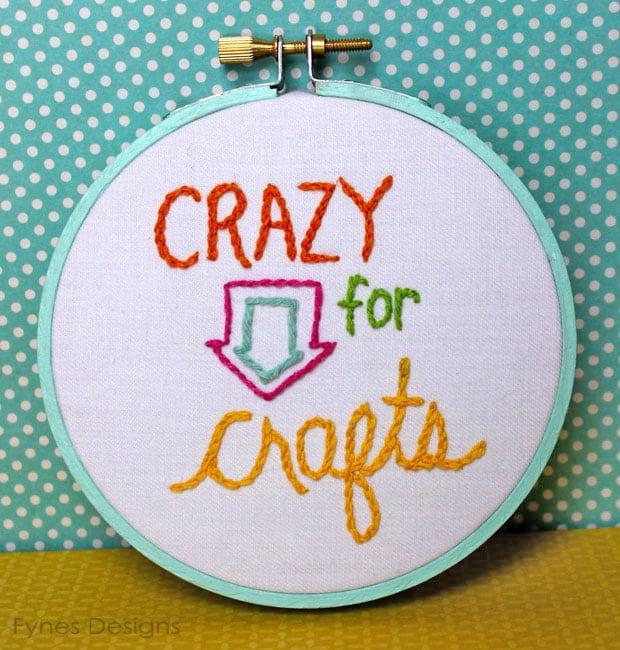 crazy-crfats-fynes-designs