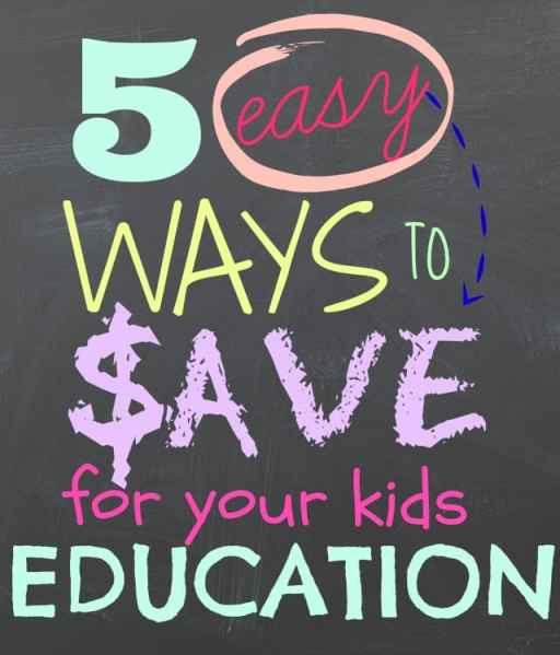 education-savings