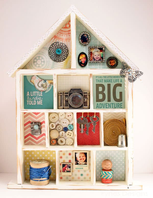 scrapbook-house