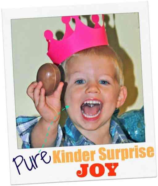 Limited Edition Kinder Surprise Disney Princess and Marvel Superhero toys #KINDERmom