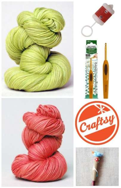 Gift ideas for a crocheter or knitter