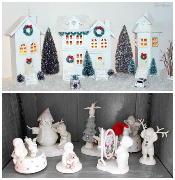 snow-babies-village