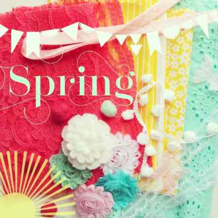 instagram spring photo