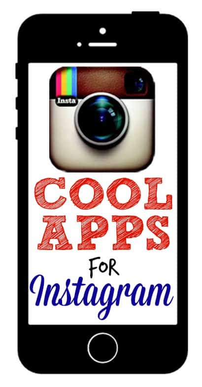 Cool Apps for Instagram Users
