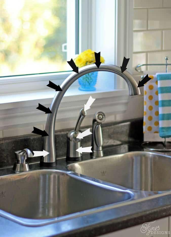 automatic-kitchen-faucet