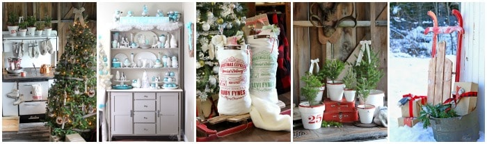 Top 5 Christmas posts of 2014