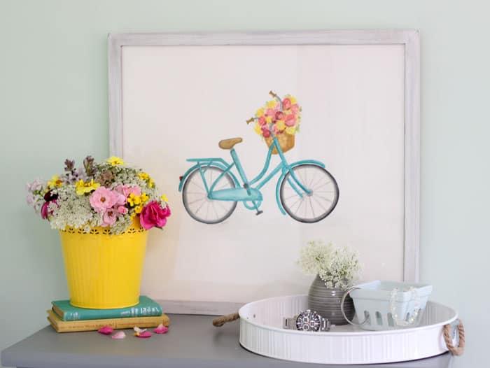 bicylce-watercolour