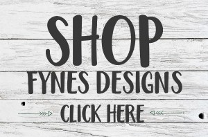 FYNES DESIGNS ETSY SHOP