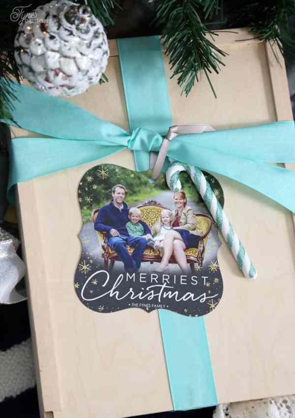 Gift Idea- Personalized Stationary Set