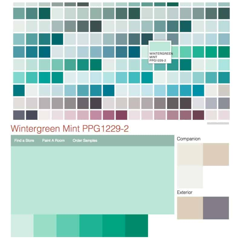 choosing-paint-colors