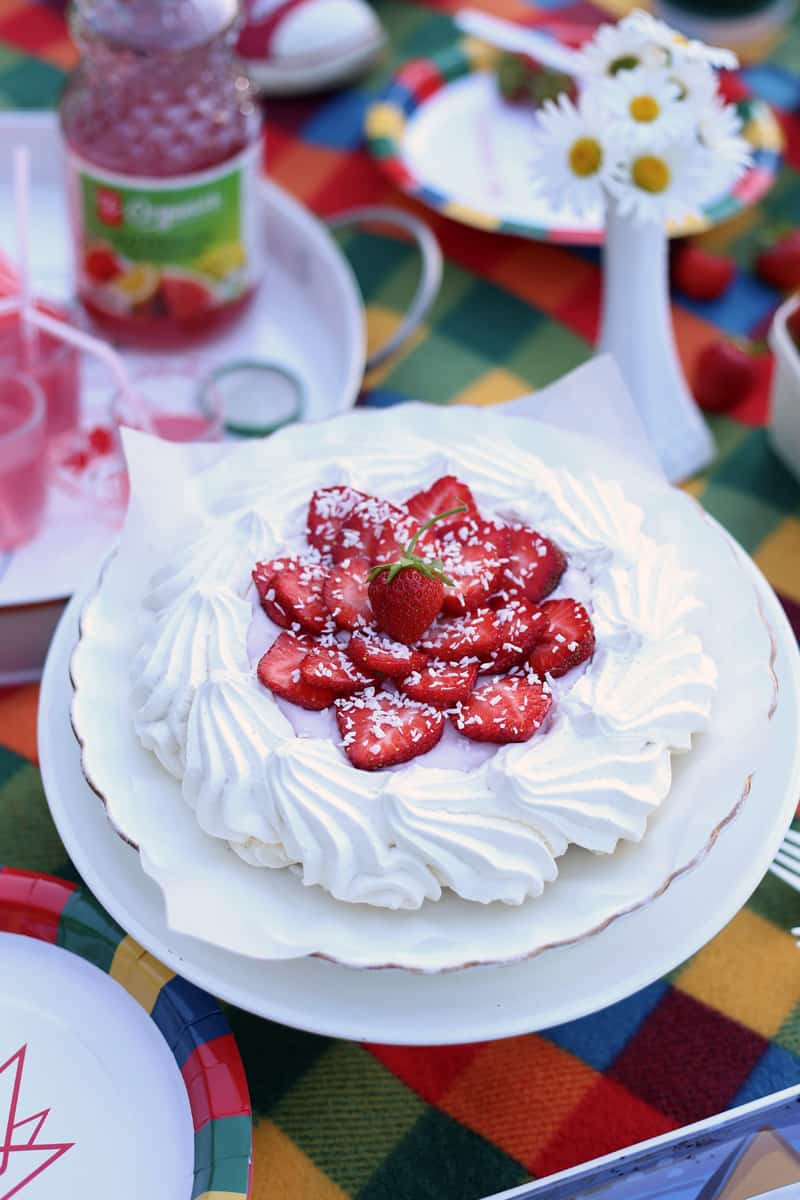 Presidents Choice Pavlova