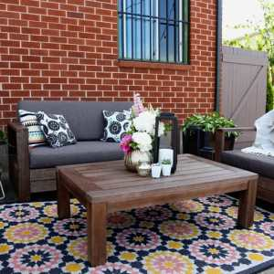 Canadian Tire CANVAS Patio Collection