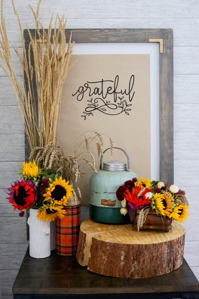 Grateful SVG get a Fall bundle for only 25 cents!