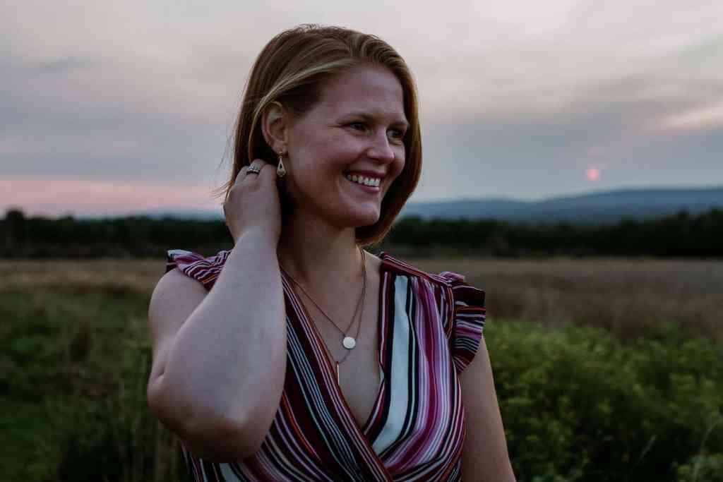 About Virginia Fynes, the woman behind top US craft blog, Fynes Designs