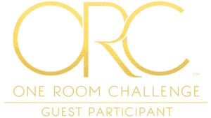 One Room Challenge featured by top US design blog, Fynes Designs