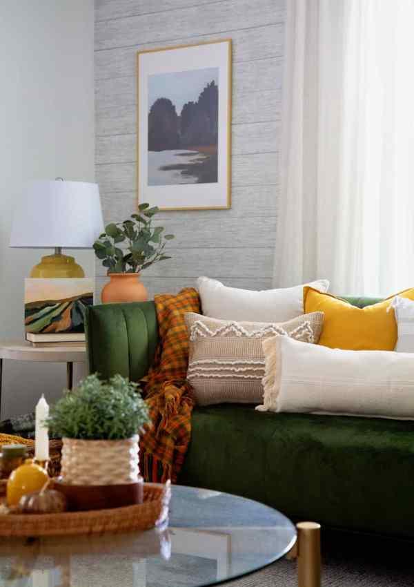 IKEA Hacks: How to Make Boho Pillows