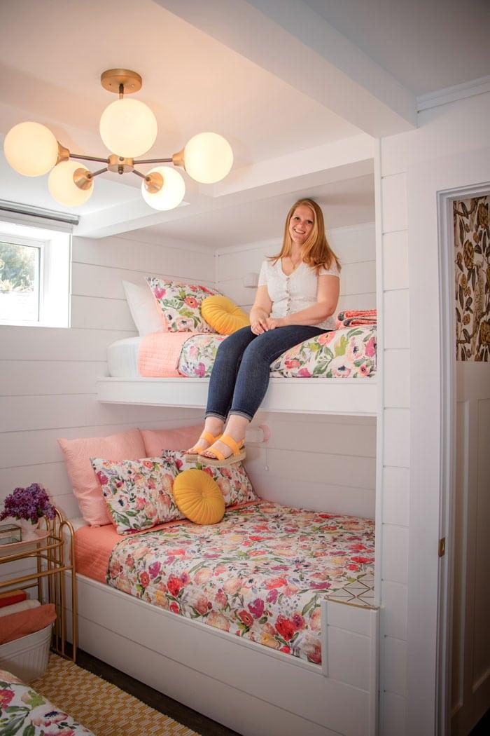 Bunk Room Ideas Canada Home Design Fynes Designs