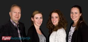 Team FysioAvondPraktijk Bons