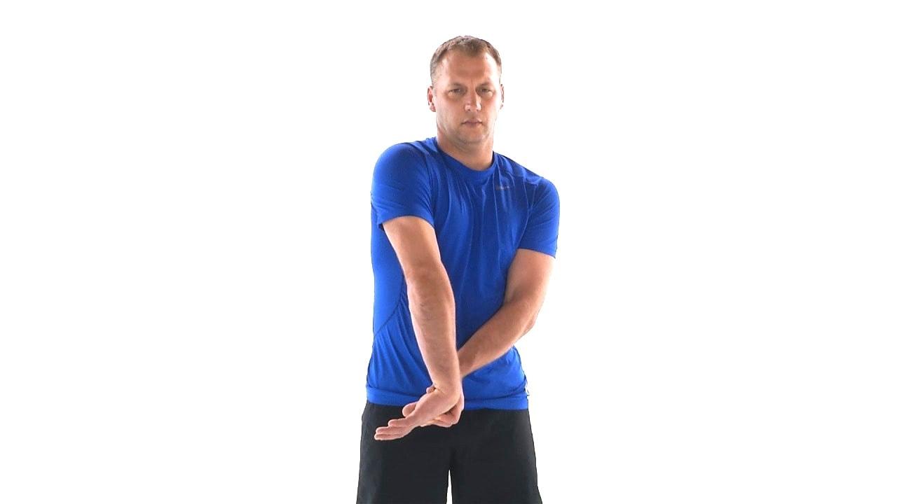 Elleboogoefening 3