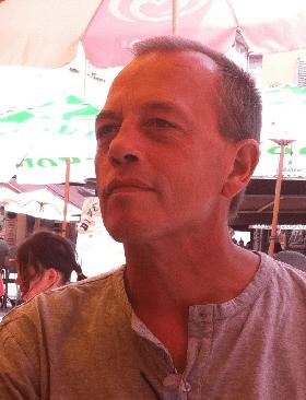 Fysiotherapeut Mart Blanken