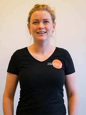 Sandra Bierma – Zijlstra