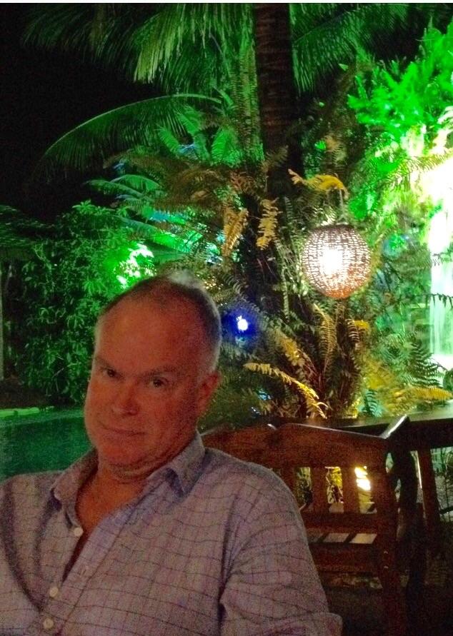 Pissefittan i Manaus
