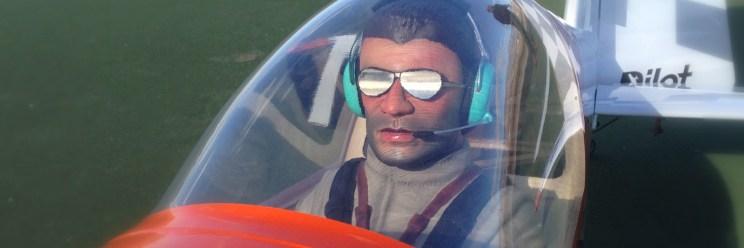 Extra Pilot