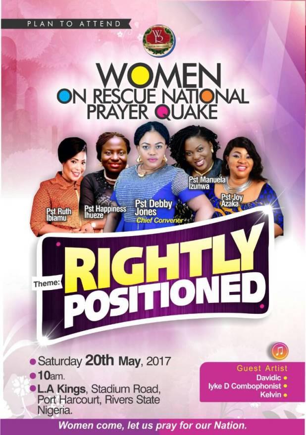 Women-on rescue-prayer-quake-2017
